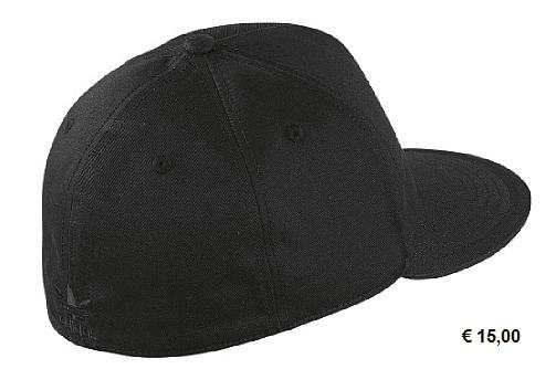 Casquette Adidas Noir