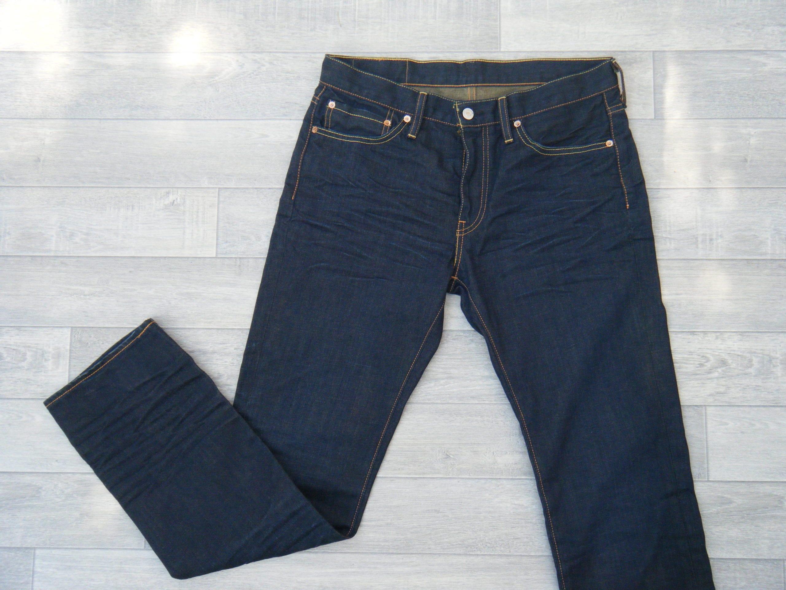 pantalon-levis | Le Barboteur