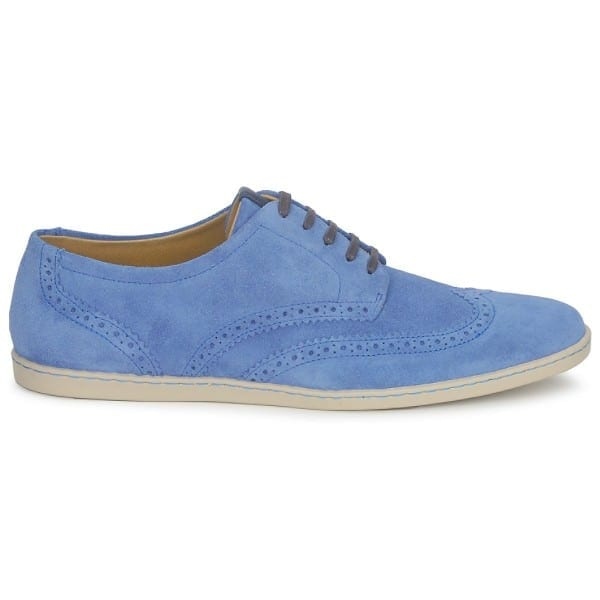fred-perry-bleu