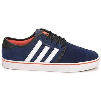 adidas seeley bleu marine