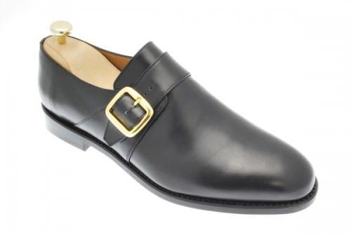chaussure homme noirboucle1 z. Black Bedroom Furniture Sets. Home Design Ideas