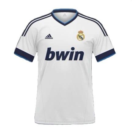 adidas football maillot