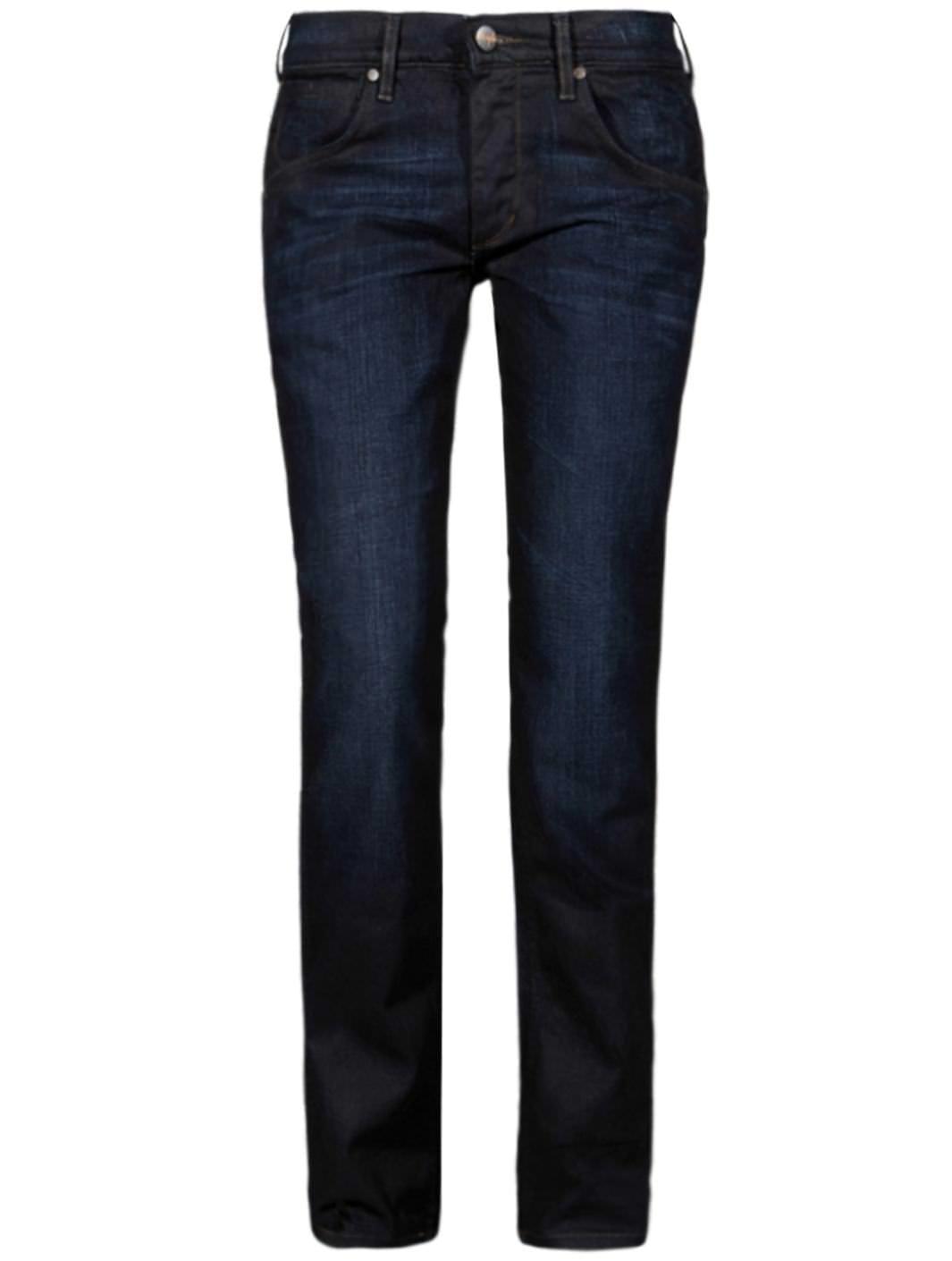 1522 jeans wrangler crank 1 le barboteur. Black Bedroom Furniture Sets. Home Design Ideas