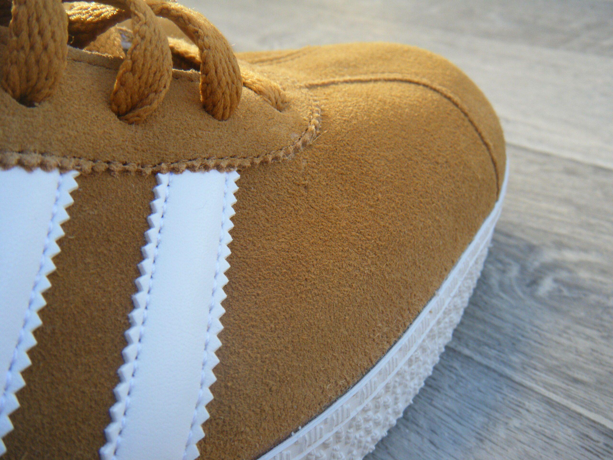 gazelle adidas camel |