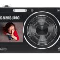 Appareil photo wifi Samsung