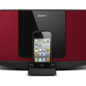 Chaîne micro Sony