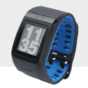 Montre Running Nike + GPS