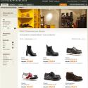 Upper Shoes