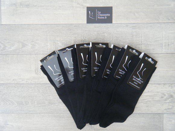 La Chaussette Noire