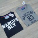 T-shirt Harcusbey