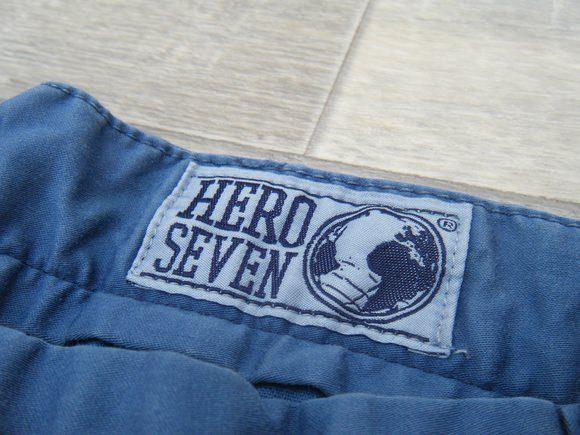 Chino Hero Seven
