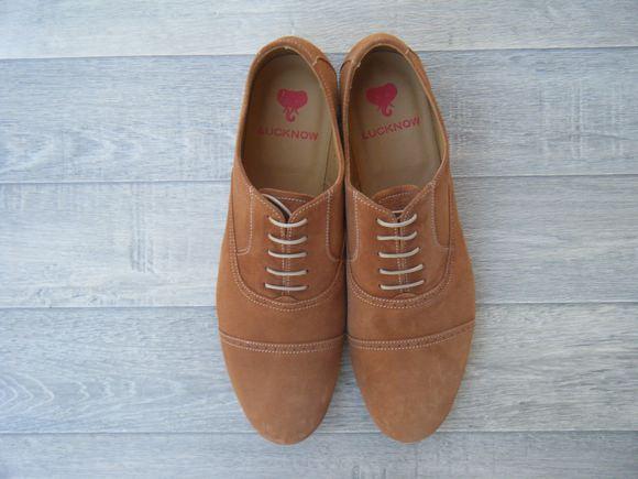 Chaussures Lucknow SAÏ