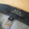 Jean APC New Standard