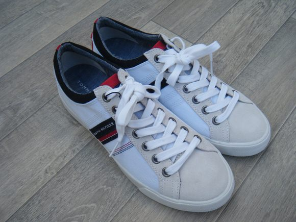 Baskets Tommy Hilfiger