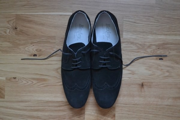 Chaussures Bexley