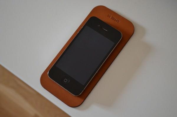 étui iphone detelmo