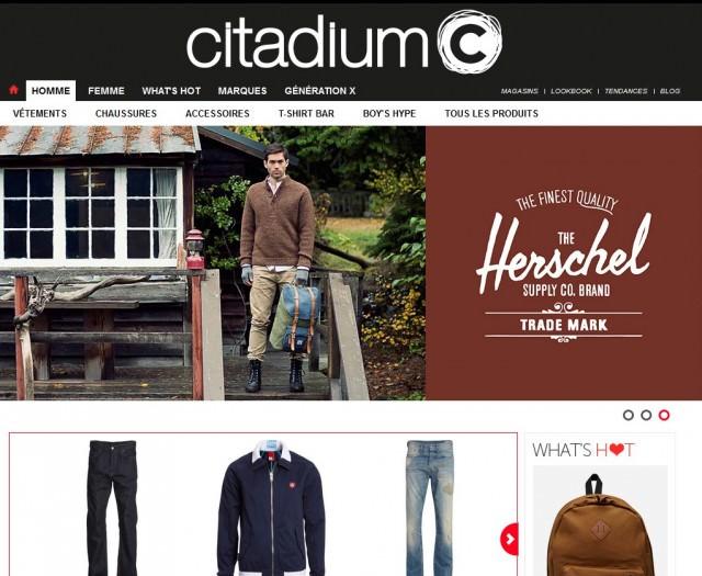 La CultureLe Street Citadiumamp; Street La Citadiumamp; CultureLe Barboteur Barboteur HDWE2I9