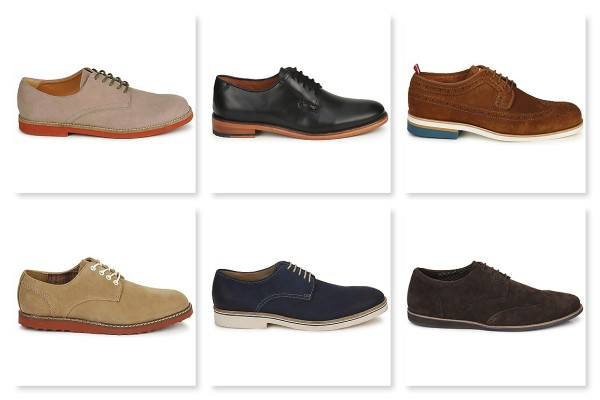 derbies-homme