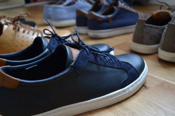 chaussures homme le barboteur