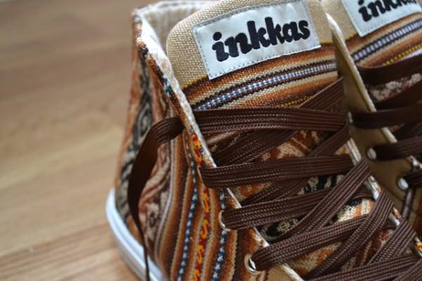 chaussures inkkas