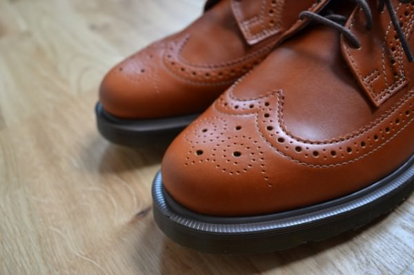 dr matens taille chaussures qualité