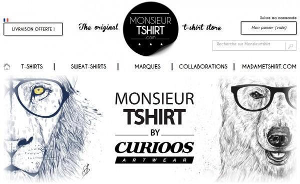 monsieur-tshirt