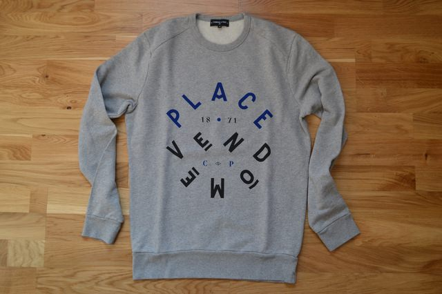 sweat commune de paris
