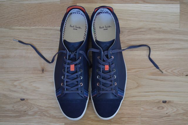 Paul smith chaussures
