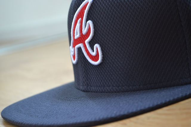 casquette diamond era new era