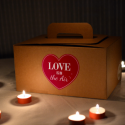 Coffret Love is the air