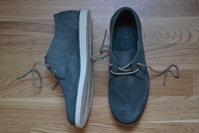 chaussures pointer test avis