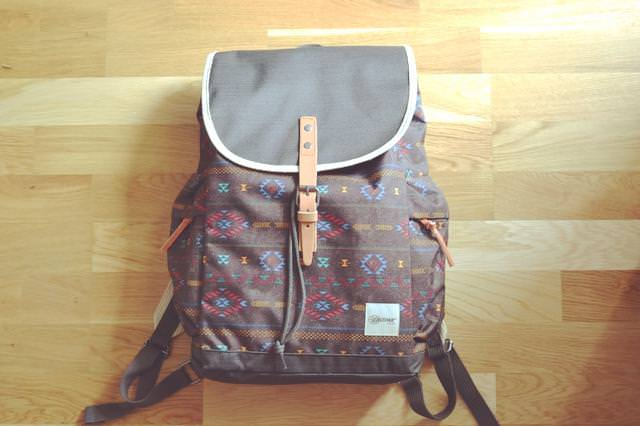 sac eastpak indiana