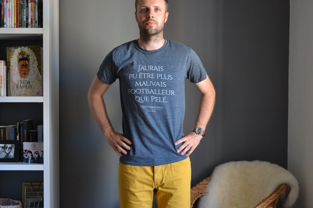 original music shirt