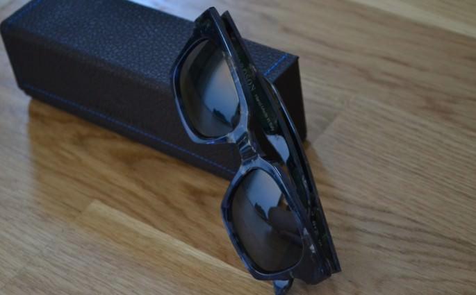 Edwardson Eyewear Lunettes