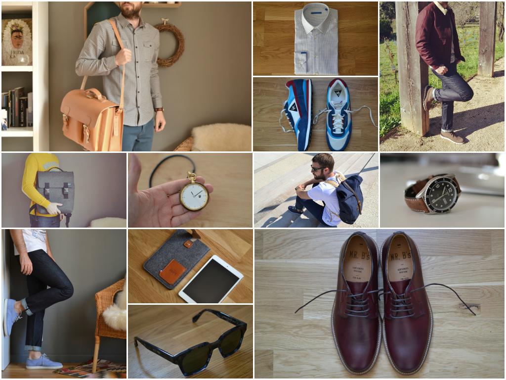 Rétrospective 2014 & idées cadeaux