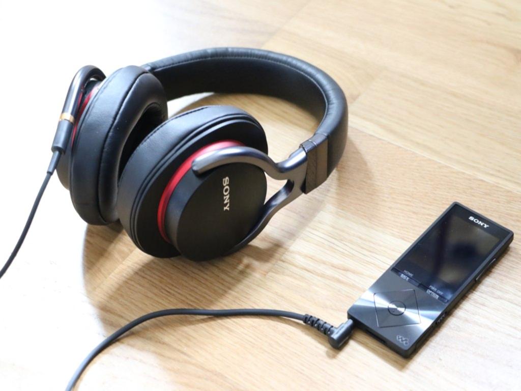 Concours : un casque Sony + lecteur MP3 à gagner