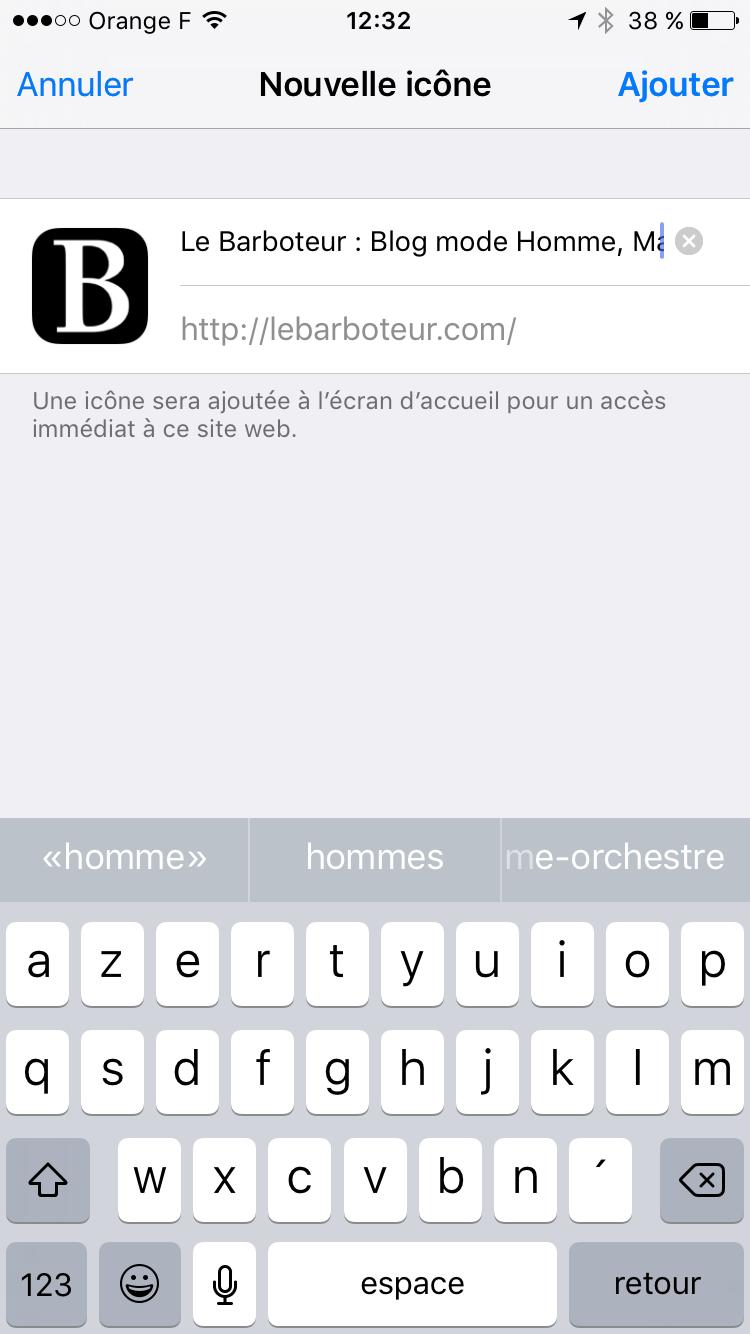 comment-ajouter-une-icone-ecran-iphone