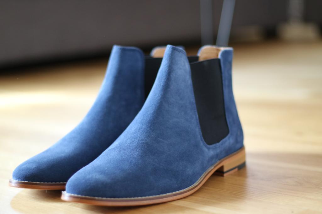 chelsea boots pied de biche bottines haut de gamme le barboteur. Black Bedroom Furniture Sets. Home Design Ideas