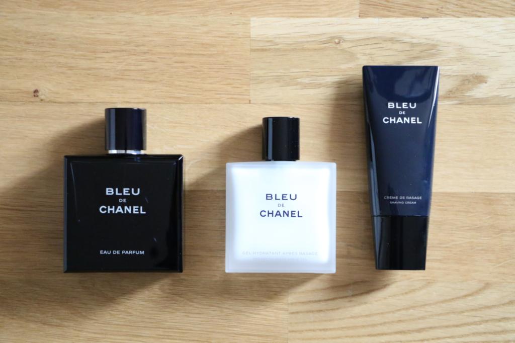 Bleu De Chanel Demonstration Tester The Art Of Mike Mignola