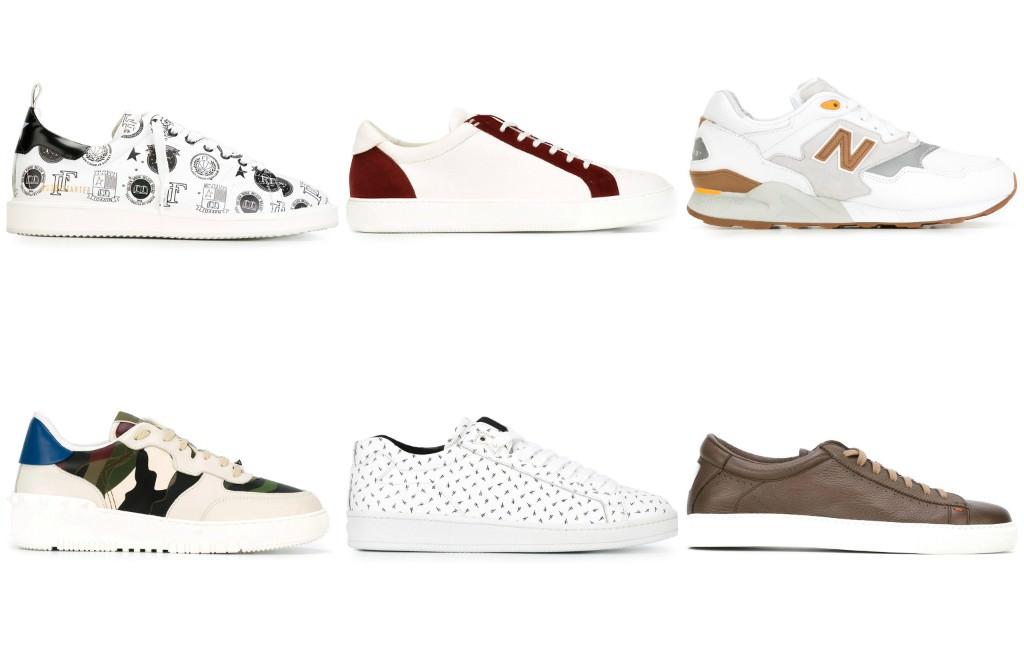 20 paires de sneakers haut de gamme marques r f rentes. Black Bedroom Furniture Sets. Home Design Ideas