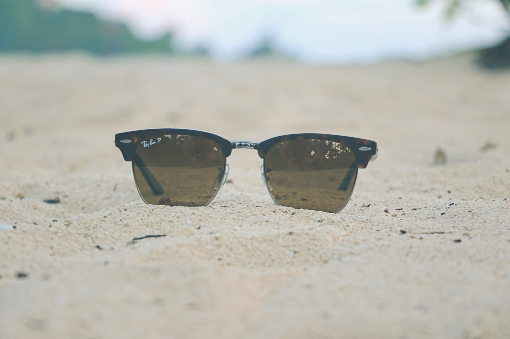 lunette-rayban-clubmaster