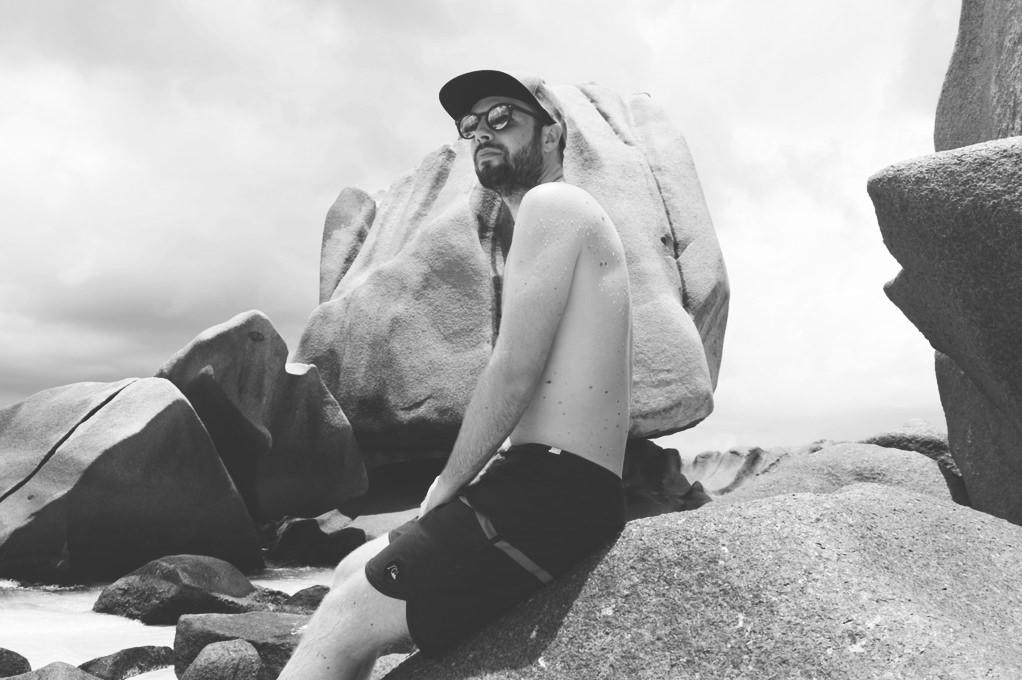 plage-noir-blanc