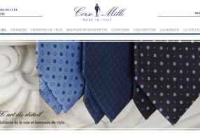 Corso Mille : Le savoir-faire italien