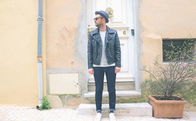 look-homme-veste-en-cuir