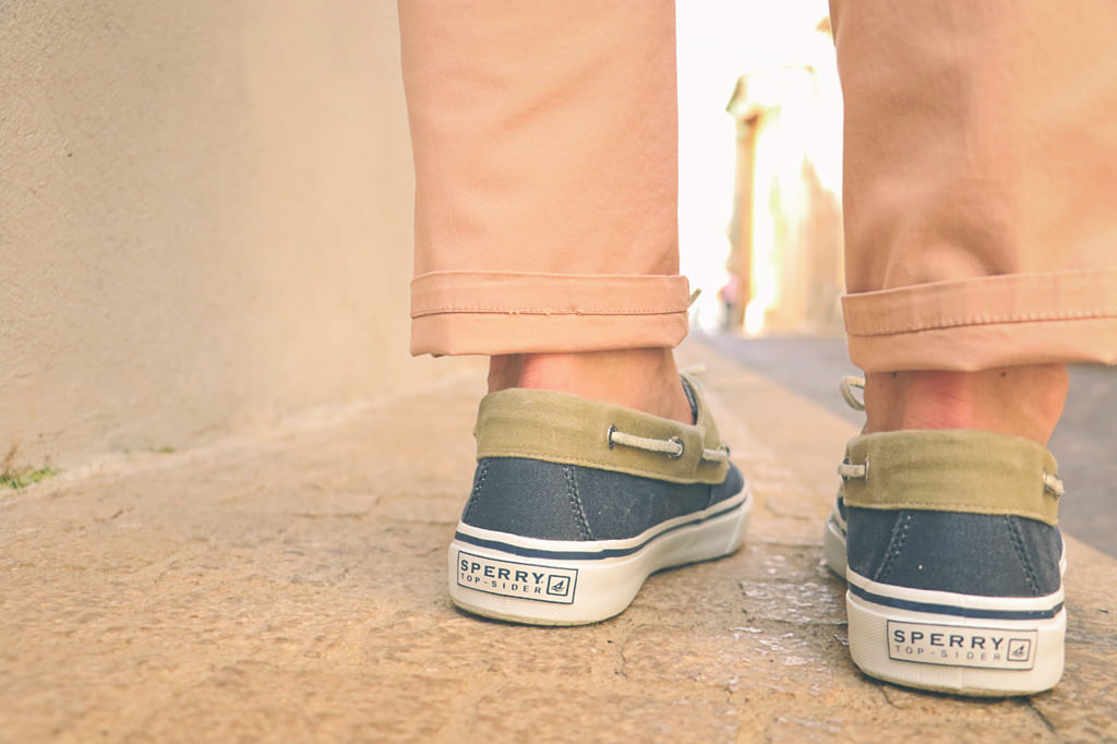 chaussures-sperry-sebago