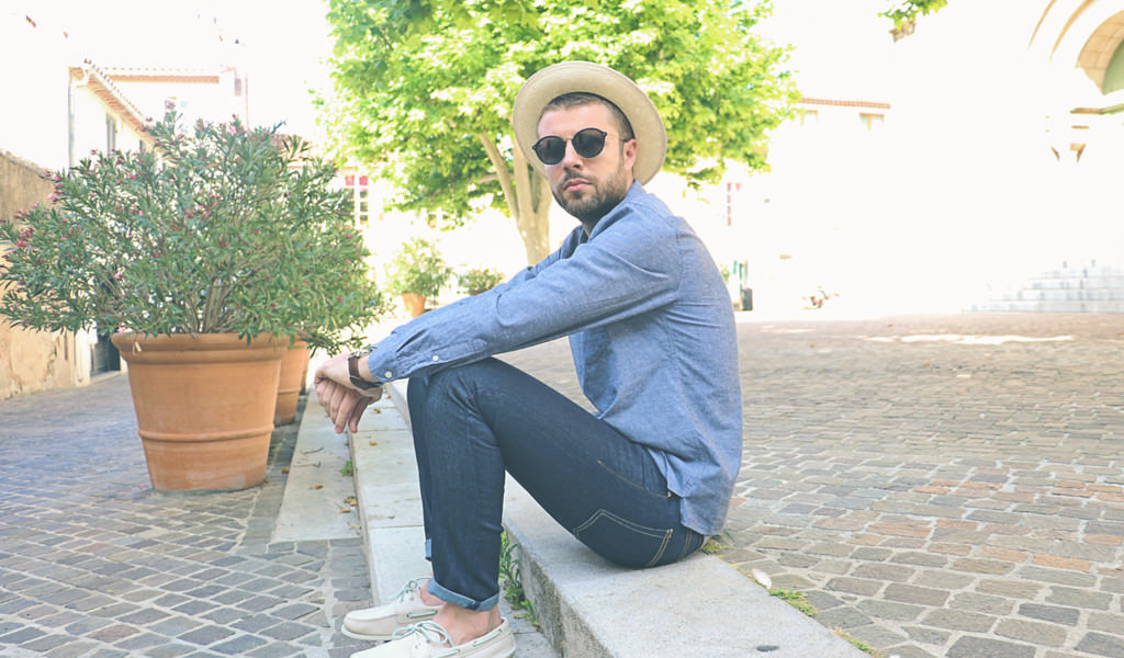 look-casual-chaussures-bateaux