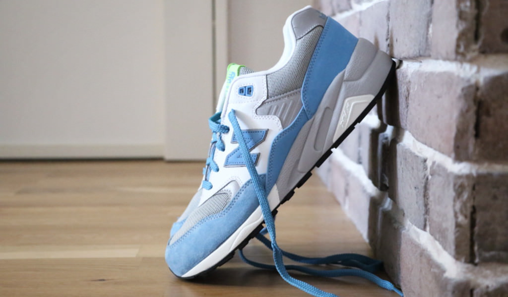 chaussure new balance 580 homme