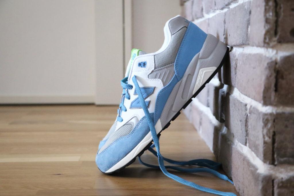 Sneakers New Balance 580 test et avis | Le Barboteur