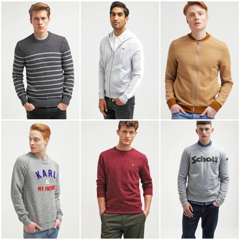 pull-homme-soldes-zalando