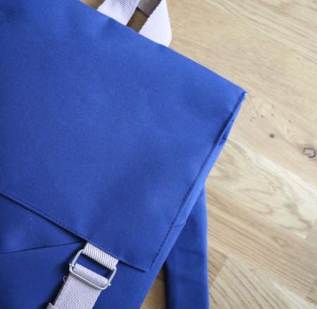 Abordage : Le concept store du sac à dos